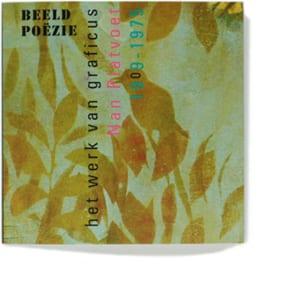 Stichting handdrukken Nan Platvoet