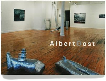 Albert Oost