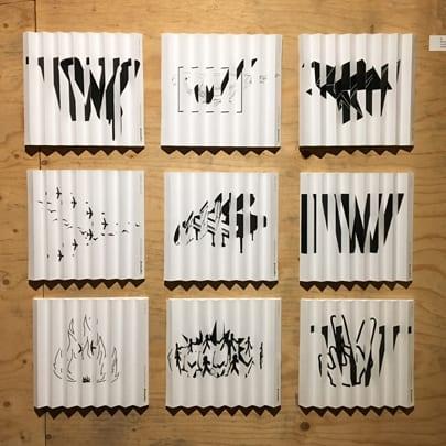alfabetproject de Moanne